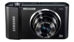 Cámara Digital Samsung 16.1 Mp 5x Óptica Zoom Jg