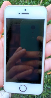 Celular iPhone 5s 16 Gb Dourado