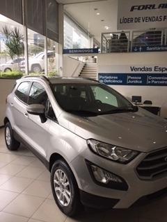 Ecosport 1.5 Ti-vct Flex Se Automático