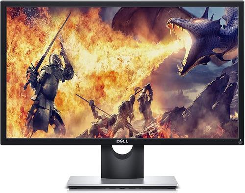 Monitor Dell Se2417hgx Gaming 23.6  Full Hd/ Vga/ Hdmi