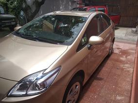 Toyota Prius G3 Hibrido Transmision Automatica Cvt