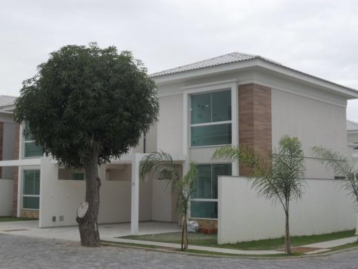 Aluguel Casa Em Condomínio Campos Dos Goytacazes Brasil - 500-a