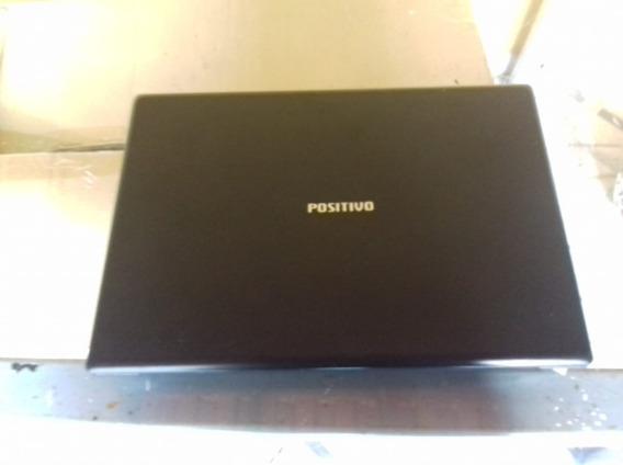 Notebook Positivo Unique Tv S2065 ( Ler Descrição)