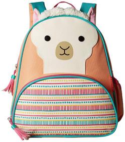Mochilas Para Niños De Preescolar Kinder Skip Hop Llama