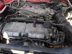 Mazda 323 1992 - 1997 En Desarme