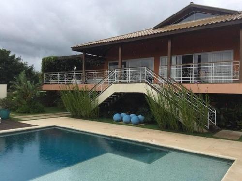 Linda Chácara Cond. Residencial Dos Lagos- Itupeva - Ch0010