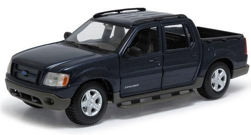 Miniatura Ford Explorer Sport Trac (1:25)