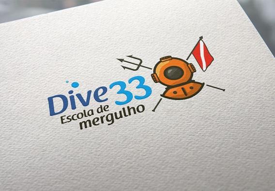 Criação De Logo Logotipo Logomarca Designer Gráfico