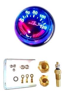 Reloj Temperatura Electrico Universal (incluye Valvula)