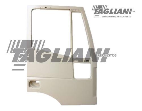 Puerta Derecha Cabina Camion Iveco Eurocargo Ind Italiana
