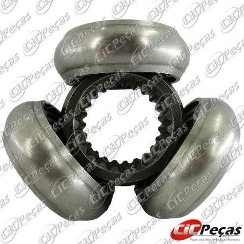 Trizeta 23 Dentes Ecosport/ Focus 2.0 (01/...)