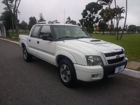 Chevrolet S10 Cd 2011 2.4 Flex Executive Completa
