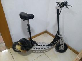 Patinete Mo-tork 49cc