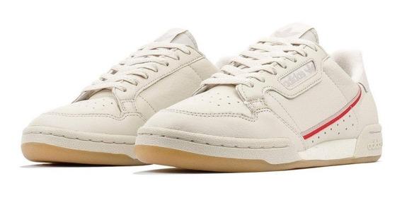 Tenis adidas Continental 80 Originales, Incluye Envio Gratis