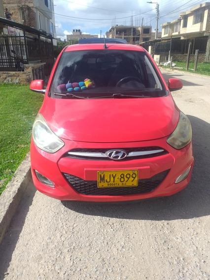 Hyundai I10 Hiunday I10