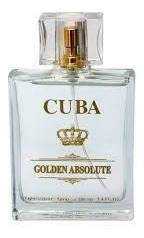 Malbeque - Gold Abolute Cuba Perfum 100 Ml