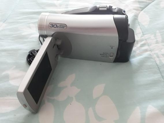 Filmadora Panasonic Gs29 Com *defeito