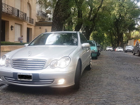 Mercedes Benz Clase C 2.0 C200 Kompressor Avantgarde At