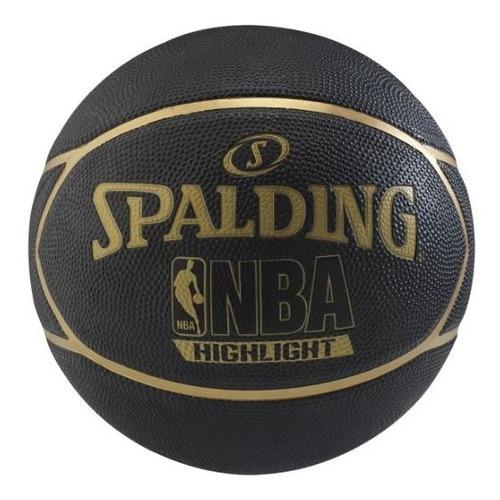 Bola Basquete Spalding Highlight