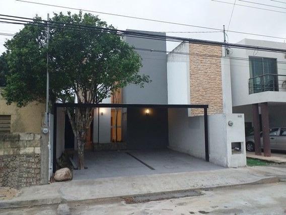 Casa Residencial En San Pedro Cholul