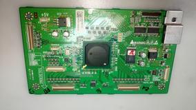 Placa T-con Tcom Control Controladora Lg 42pc5rv Eax37799701