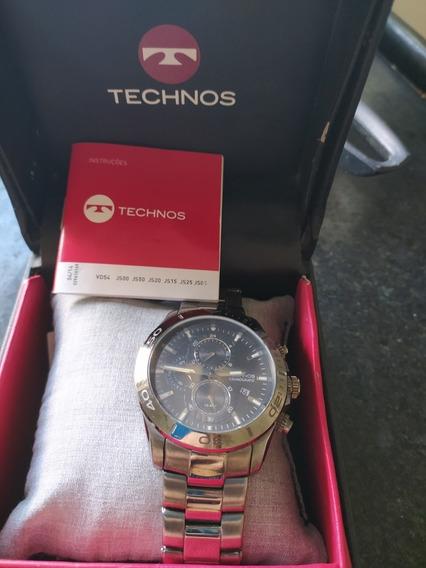 Relógio Technos Js15an/1p