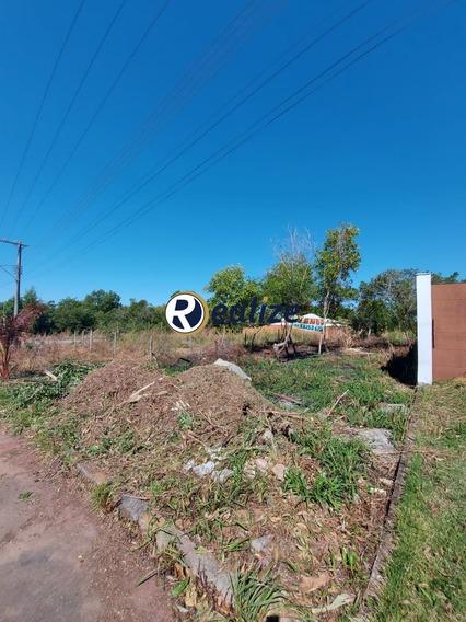 Lote Com 360m² A Venda Em Nova Guarapari. - Te00047 - 68295053