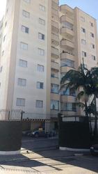 Apartamento Residencial Para Locação, Jardim Germânia, São Paulo. - Ap0070