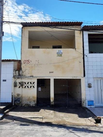 Apartamento Em Itaperi, Fortaleza/ce De 50m² 2 Quartos Para Locação R$ 500,00/mes - Ap375452