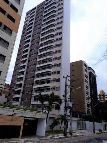 Apartamento Em Meireles, Fortaleza/ce De 66m² 2 Quartos À Venda Por R$ 400.000,00 - Ap544218