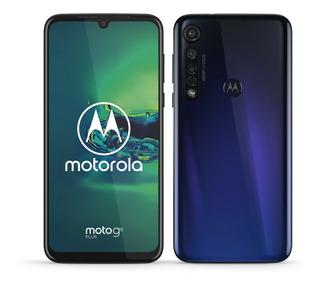 Motorola Moto G8 Plus 64gb + 4gb Nuevo Sellado Libre Msi