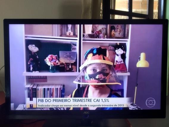 Tv Aoc Full Hd 40 Polegadas
