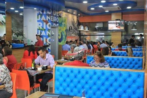 Loja À Venda, 336 M² Por R$ 700.000,00 - Laranjeiras - Rio De Janeiro/rj - Lo0134