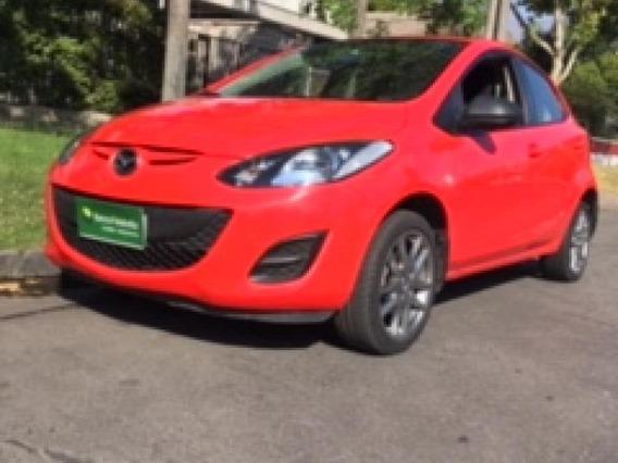 Mazda 2 Sport V 1.5 2014