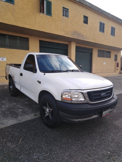 Ford Fortaleza Mexicana 8v 4.6l