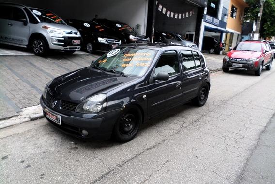 Renault Clio 1.6 16v Expression 5p 2003/2003