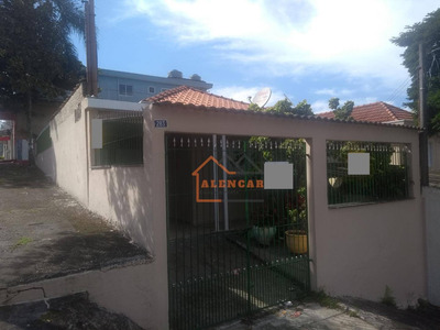 Casa Com 2 Dormitórios À Venda, 90 M² Por R$ 350.000 - Itaquera - São Paulo/sp - Ca0012
