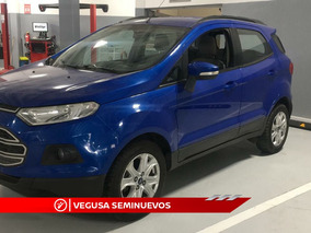 Ford Eco Sport Se Tm R16 2014