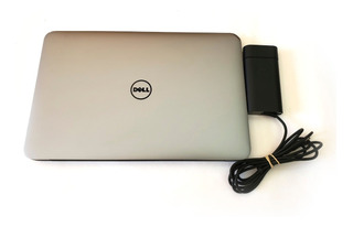 Notebook Dell Xps 13 9333 Touch Ultrabook I7 En Belgrano
