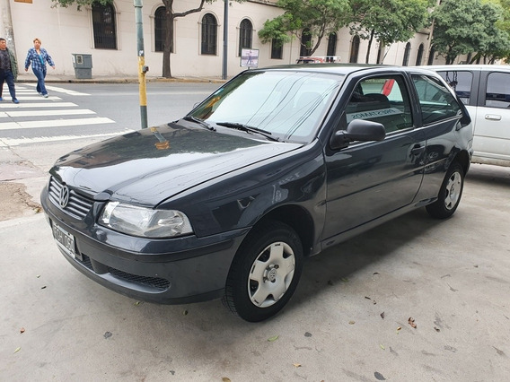 Volkswagen Gol Power 2005 1.6
