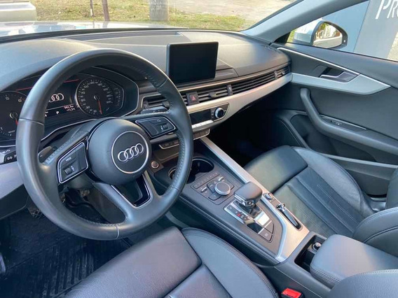 Audi A4 2.0 Fsi 190cv 2018
