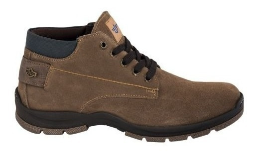 Botin Casual Dockers 7730 ~ Caballero Cafe 180139
