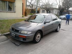 Mazda 323 Glx F 1.6