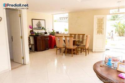 Sobrado Com 5 Dormitórios À Venda, 453 M² Por R$ 800.000 - Guaruja -cidade Atlântica, Praia Da Enseada - Guarujá/sp - So0736