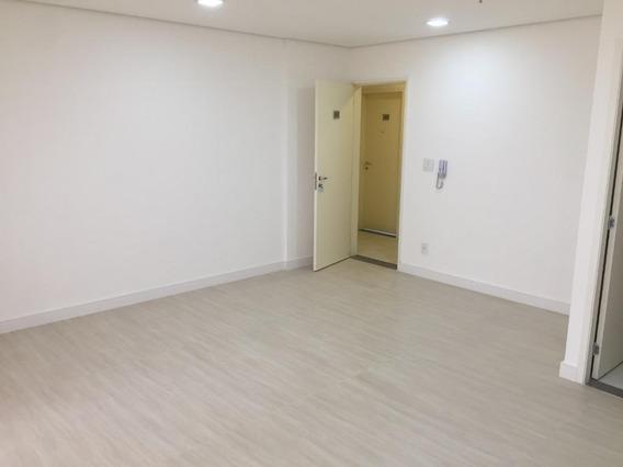 Sala Em Vila Prudente, São Paulo/sp De 30m² Para Locação R$ 1.300,00/mes - Sa351420