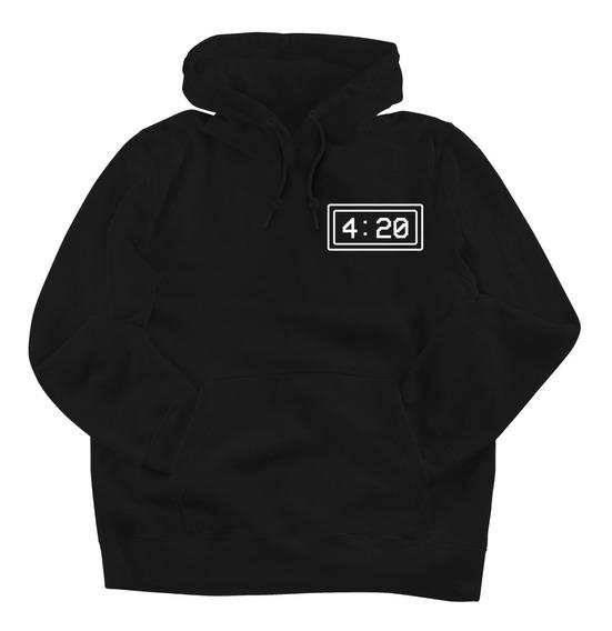 Sudadera 420