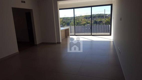 Casa Residencial À Venda, Bonfim Paulista, Ribeirão Preto. - Ca0217