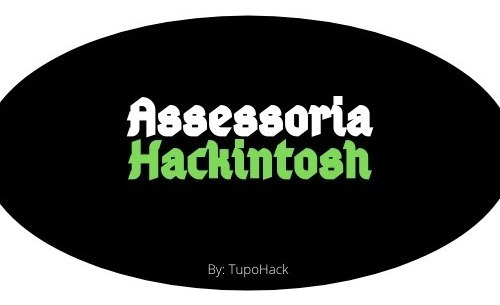 Assesoria Hackintosh - Telegram E Apps De Mensagens