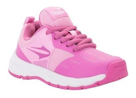 Zapatillas Topper Viper Ii Kids