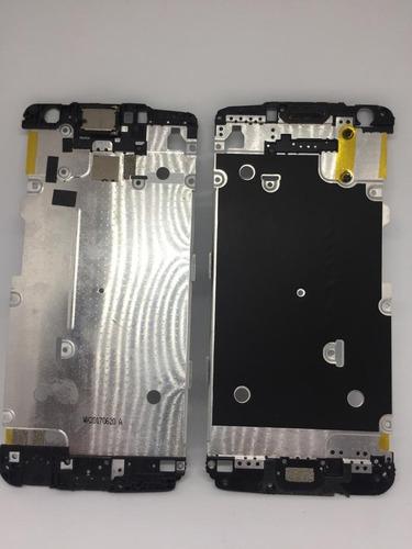Tapa De Carcasa Motorola Moto G4 Plus Xt1641- Reacond - Gtia